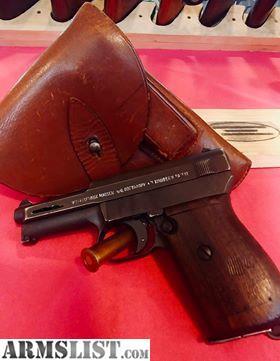 ARMSLIST - For Sale: MAUSER 1914 7 65mm