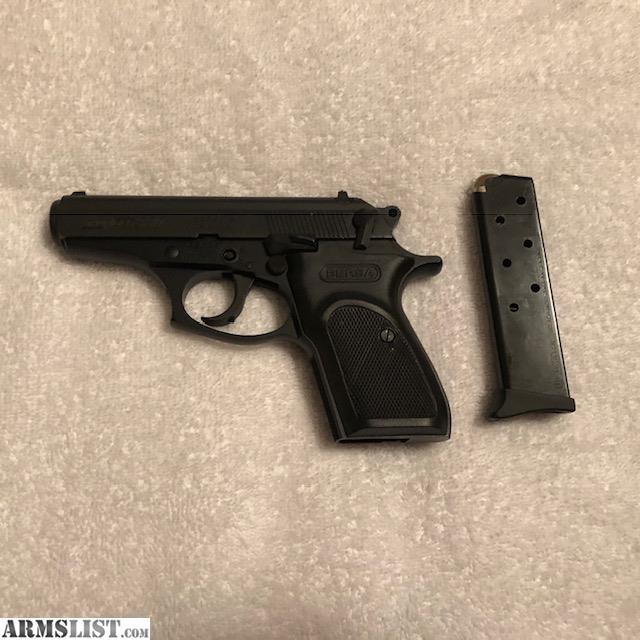 ARMSLIST - For Sale: Bersa Thunder 380 semi auto handgun LNIB