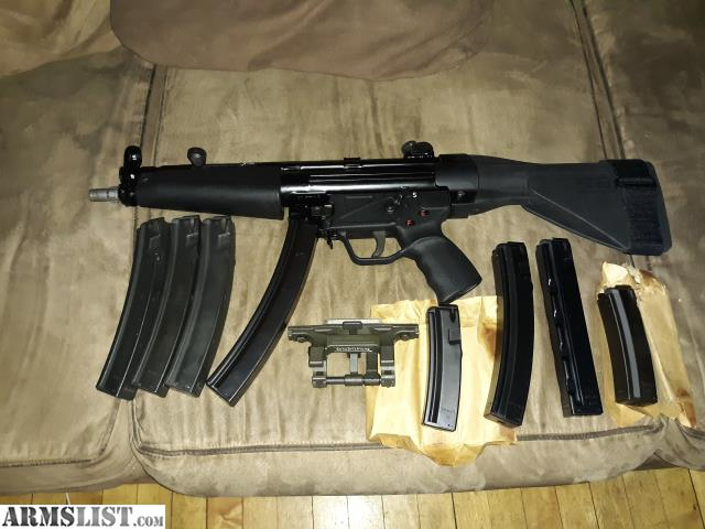 ARMSLIST - For Sale: Special Weapons SW9