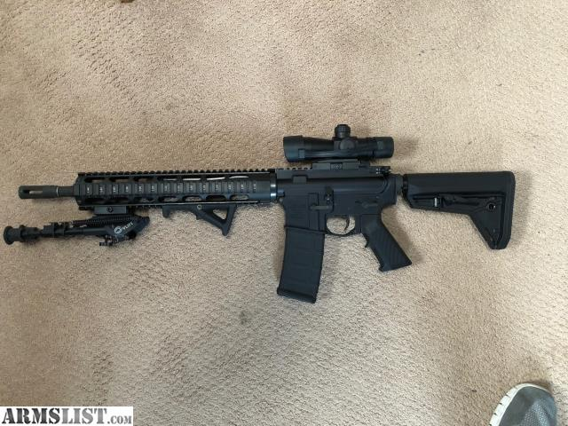 Long Island Ar Manufacturer
