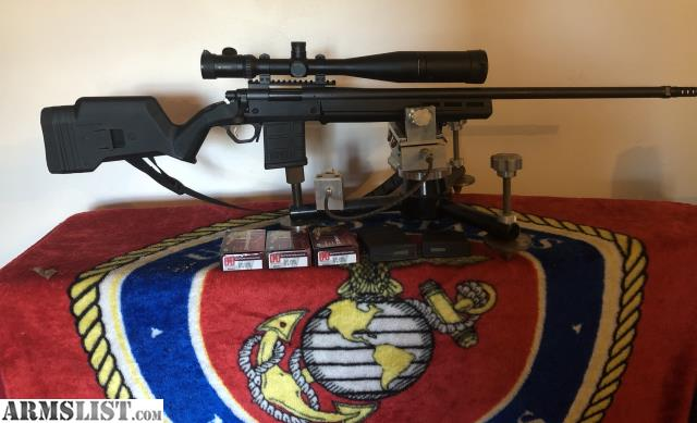 ARMSLIST - For Sale/Trade: Remington 700