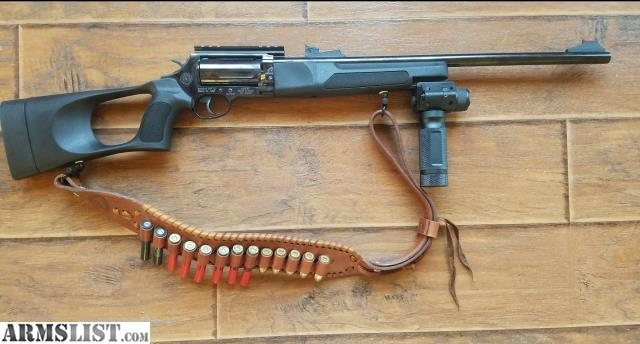 ARMSLIST - For Sale: Rossi Circuit Judge  410/ 45LC