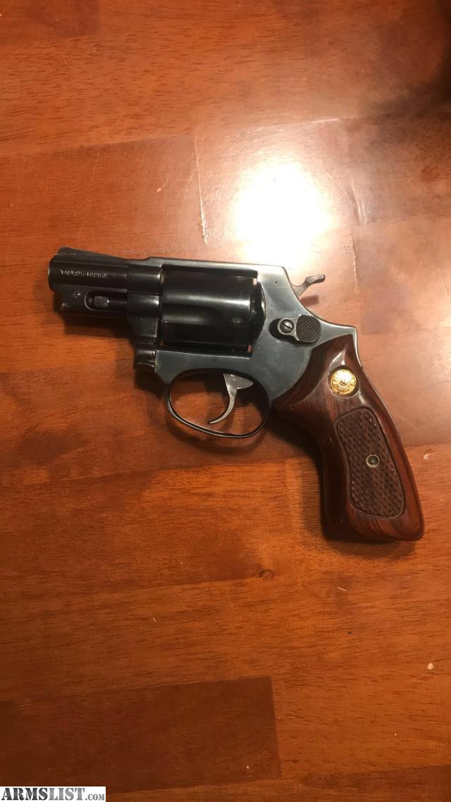 ARMSLIST - For Sale: Taurus revolver