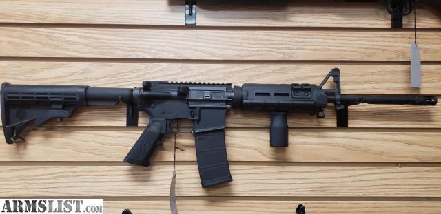 ARMSLIST For Sale Bushmaster XM15 E2S AR 15 Multi Cal