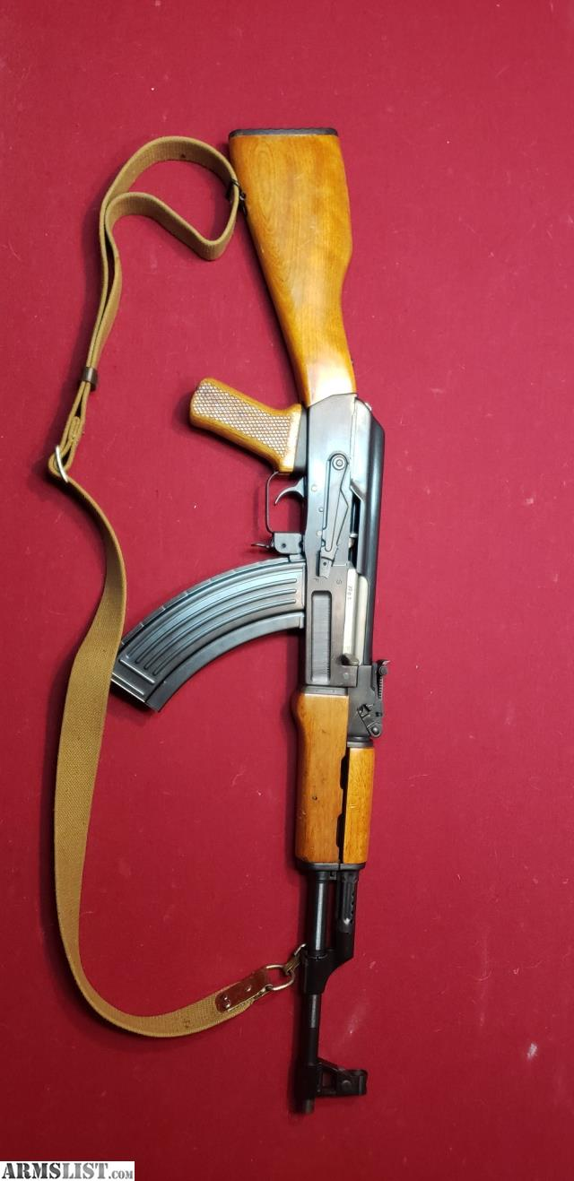 ARMSLIST - For Trade: Polytech Milled mak90