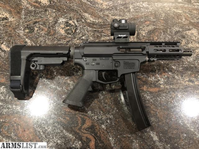 ARMSLIST - For Sale: AR-9