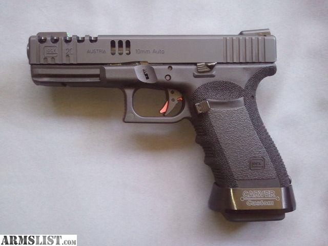 ARMSLIST - Want To Buy: Glock 20/21 parts