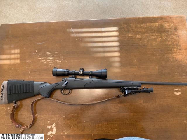 ARMSLIST - For Sale: Remington 700