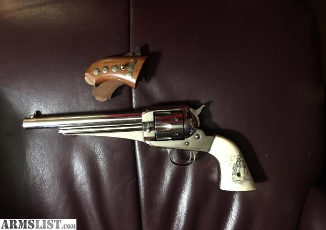 ARMSLIST - For Sale/Trade: Uberti Remington Model 1875 ( 357)