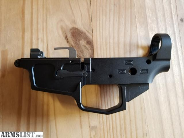 ARMSLIST - For Sale/Trade: AR9 - New Frontier Armory C5, San Diego