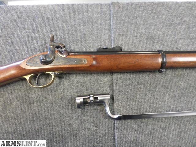 ARMSLIST - For Sale: 1853 Enfield Reproduction