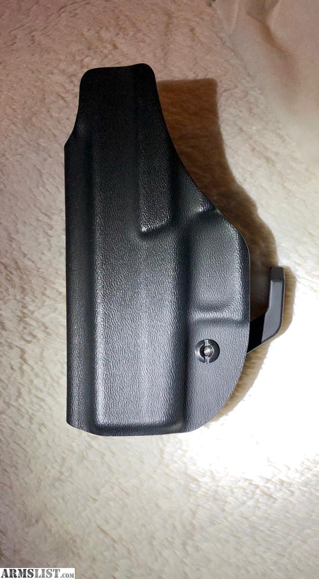 ARMSLIST - For Sale: Glock 43 Holster IWB Light Tuck by