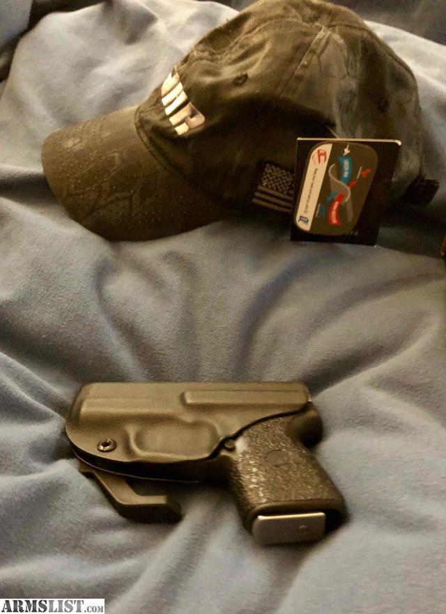 ARMSLIST - For Sale: Kahr PM9 or CM9 Vedder Light Tuck IWB holster +