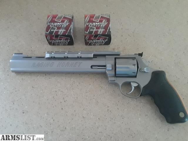 ARMSLIST - For Sale: Taurus Raging Hornet