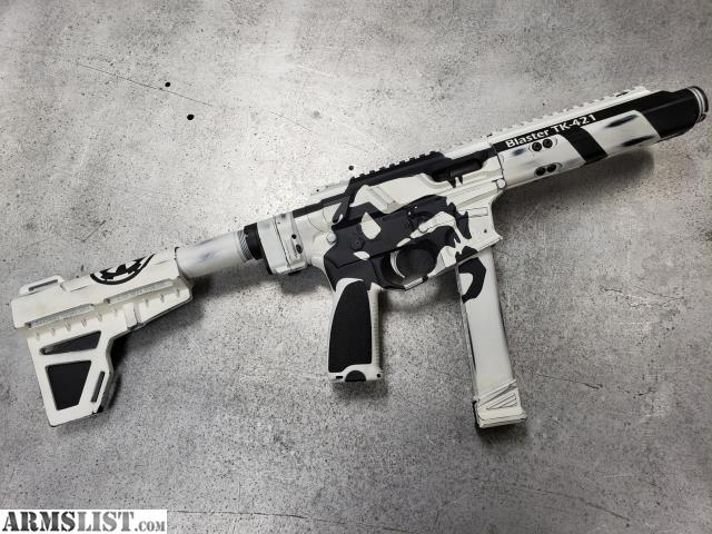 ARMSLIST - For Sale: Storm Trooper AR9