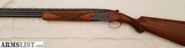ARMSLIST - For Sale: Browning Superposed Lighting 12g (1959)
