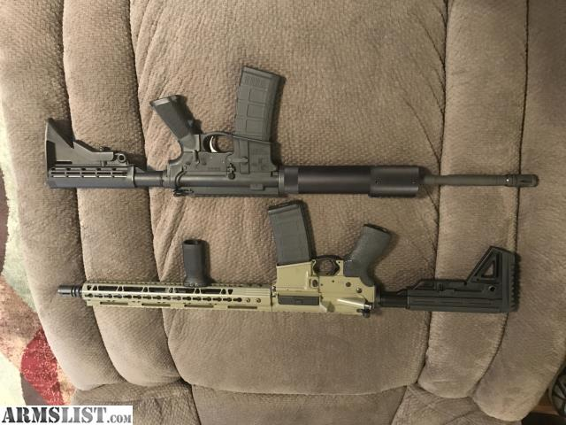 Armslist For Saletrade Colt Ar15 Le6900 Light Carbine