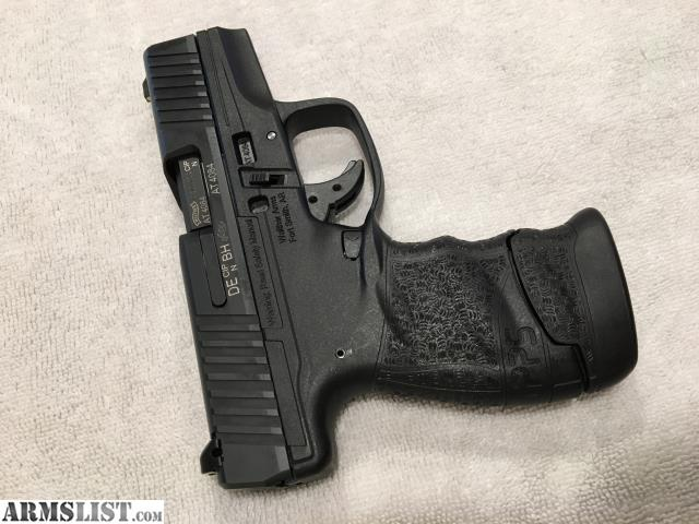 ARMSLIST - For Sale: BNIB Unfired - Walther PPS M2 LE