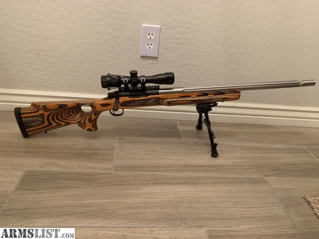 Armslist For Sale Remington 700 Sps Tactical Custom