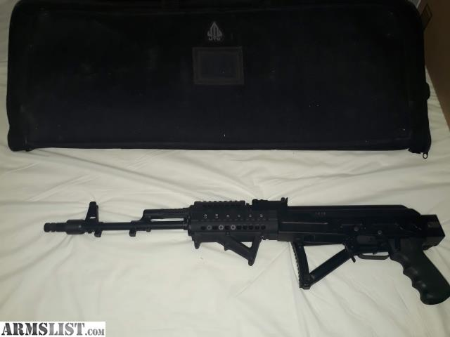 ARMSLIST - For Sale: Arsenal SAM7 AK