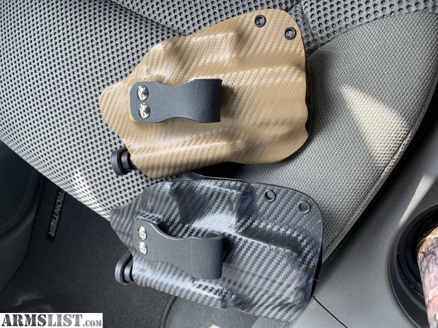 ARMSLIST - For Sale: Hi point c9 holsters