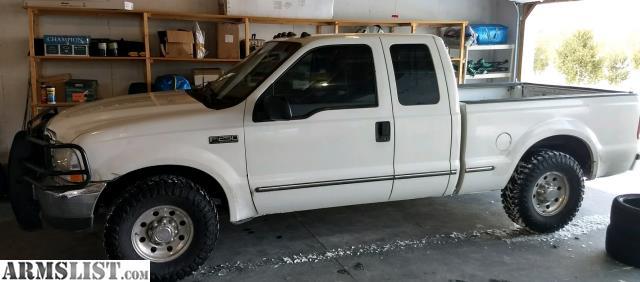 armslist for sale 1999 ford f 250 super duty xl 7 3l turbo diesel. Black Bedroom Furniture Sets. Home Design Ideas