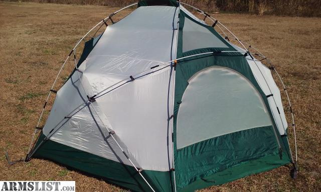 ARMSLIST - For Sale: Cabelas alaskan guide tent