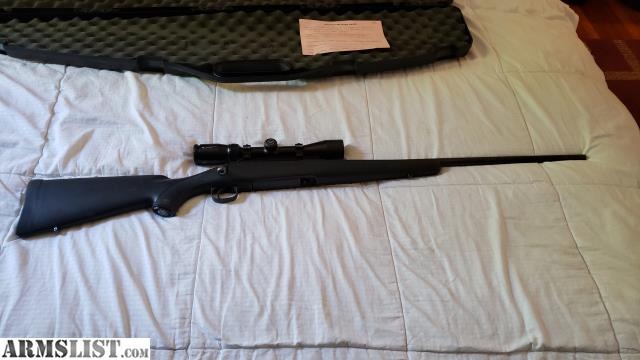 ARMSLIST - For Sale/Trade: Sniper Rifle 7mm Mag bolt action