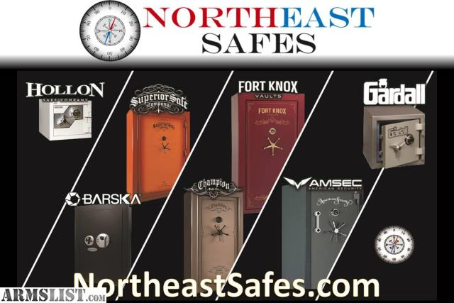 ARMSLIST - For Sale: Champion Medalist 41 Gun Safe