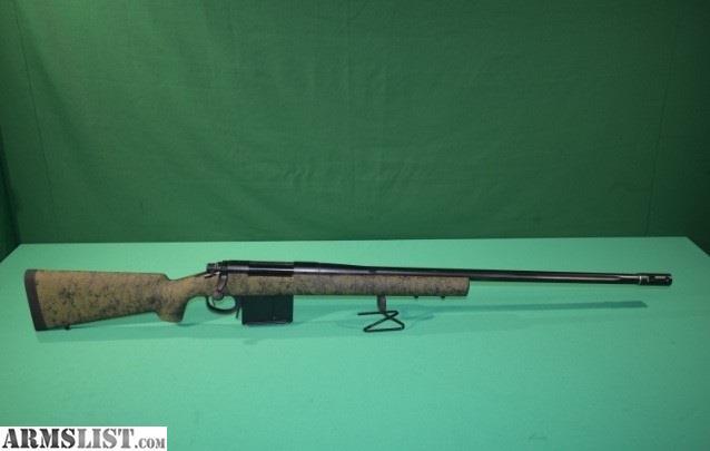 ARMSLIST For Sale Remington 700 XCR 338 LAPUA Rifle 700XCR 26