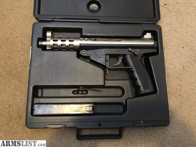 ARMSLIST - For Sale/Trade: Tec 9