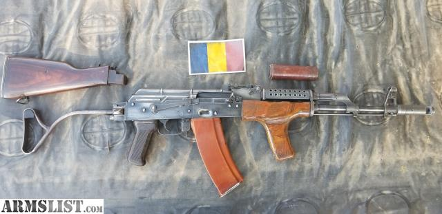 ARMSLIST - For Sale: BFPU AIMS-74 (Lee Armory AK-74)