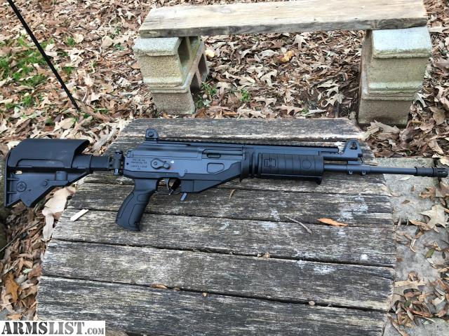 ARMSLIST - For Sale/Trade: NEW IWI Galil ACE Rifle 7 62x39