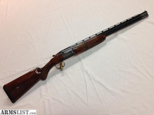 ARMSLIST - For Sale: Browning 12ga Citori 'Lightning