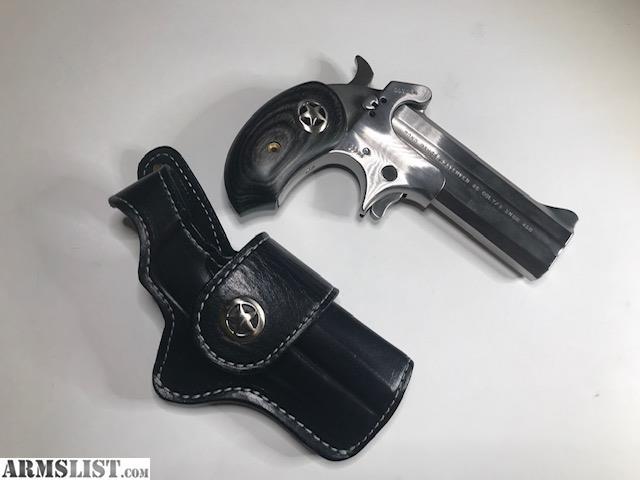 ARMSLIST - For Sale: Bond Arms Ranger