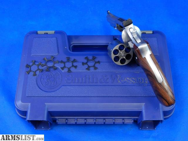ARMSLIST - For Sale: Smith & Wesson 625-8 | 45 ACP