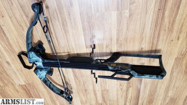 ARMSLIST - For Sale/Trade: Barnett CrossBow