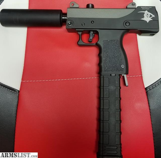 ARMSLIST - For Sale: MPA 930 Grim Reaper