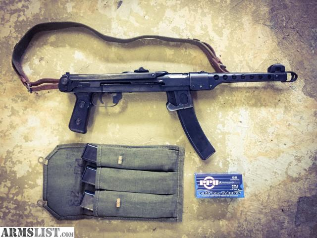 ARMSLIST - For Sale/Trade: Polish PPS 43