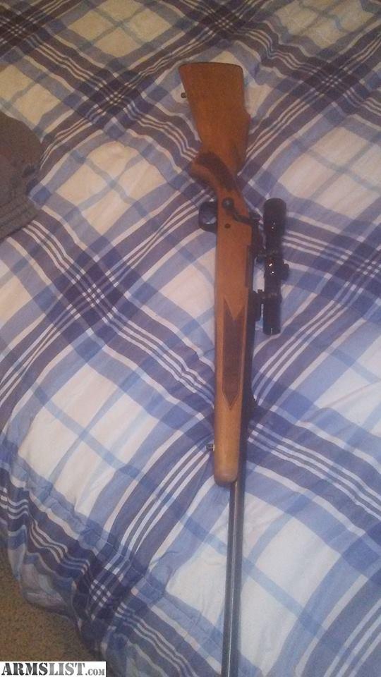 ARMSLIST - For Sale/Trade: Winchester model 670 35 Whelen
