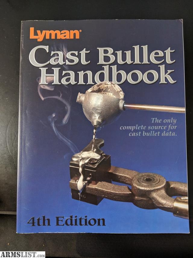 ARMSLIST - For Sale: Reloading Books