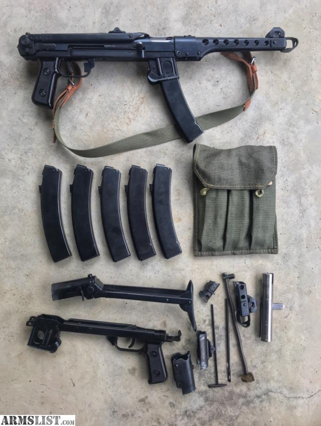 ARMSLIST - For Sale: PPS 43