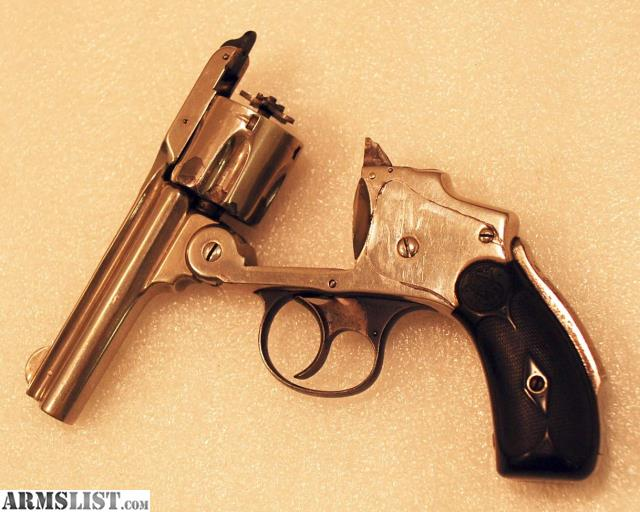 ✌️ Best dating a smith and wesson revolver by serial number identification 2019