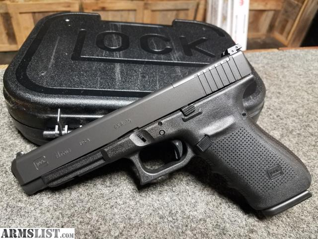 ARMSLIST - For Sale: GLOCK G41 G4 MOS 45 ACP
