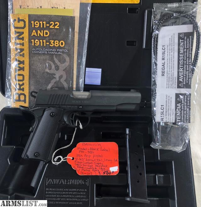 ARMSLIST - Bargain Guns