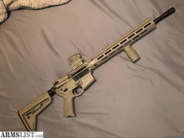 ARMSLIST - For Sale: Umbrella Corp  Matching receiver set rifle