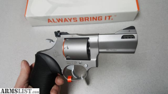 Taurus 692 Review