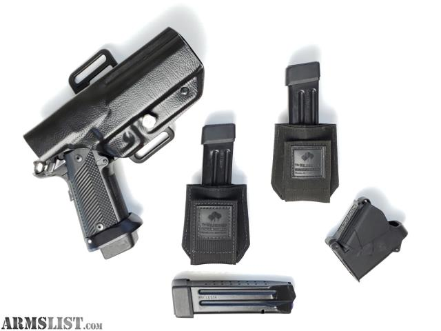 ARMSLIST - For Sale: Remington R1 Limited 9mm 1911 - 2011