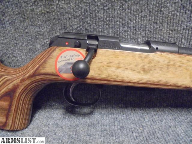 ARMSLIST - For Sale: CZ 457 Varmint 22lr