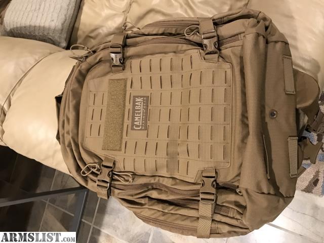 b4f555fb38 Armslist for sale camelbak rubicon pack jpg 640x480 Camelbak plate carrier